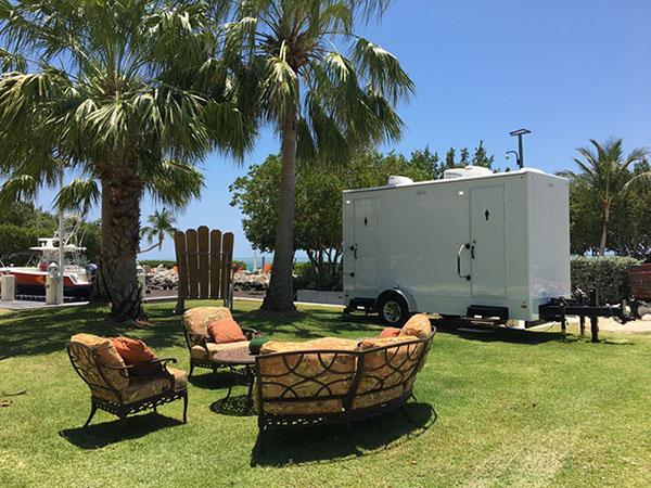 IslandSuite trailer