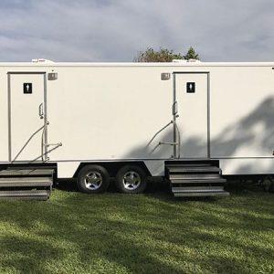 Residence trailer 2