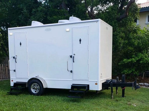 residence trailer florida