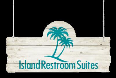 island restrooms