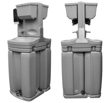 handwash stations