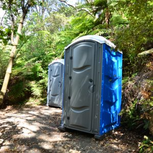 porta potty for camping